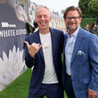 """Mike White Los Angeles Premiere Of New HBO Limited Series """"The White Lotus"""" - Red Carpet"""