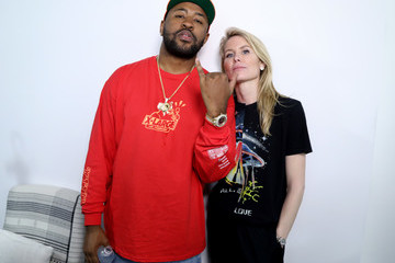 Mike WiLL Made It Lindsay Koch New Era Cap 2017 ComplexCon Ambassador Collab Lounge With A$AP Ferg and Others