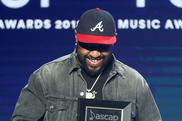 Mike WiLL Made It 35th Annual ASCAP Pop Music Awards - Show