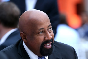 Mike Woodson 32nd Annual Cedars-Sinai Sports Spectacular