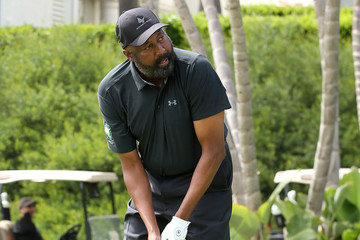 Mike Woodson BETX Celebrity Golf Classic