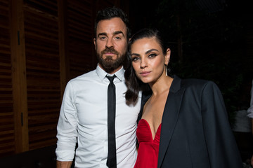 Mila Kunis Premiere Of Lionsgate's 'The Spy Who Dumped Me' - After Party