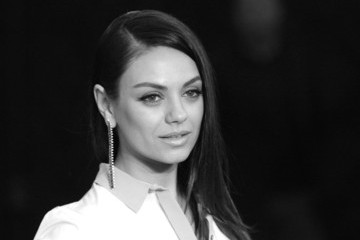 Mila Kunis Burberry 'London In Los Angeles' Event - Arrivals