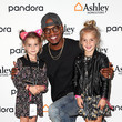 Mila Stauffer Ashley HomeStore Presents Urbanology Powered By Pandora Featuring Ne-Yo