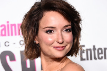 Milana Vayntrub Entertainment Weekly Hosts Its Annual Comic-Con Party At FLOAT At The Hard Rock Hotel In San Diego In Celebration Of Comic-Con 2018 - Arrivals