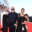 """Milena Smit """"Madres Paralelas"""" Red Carpet And Opening Ceremony - The 78th Venice International Film Festival"""