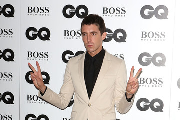 Miles Kane Arrivals at the GQ Men of the Year Awards — Part 4