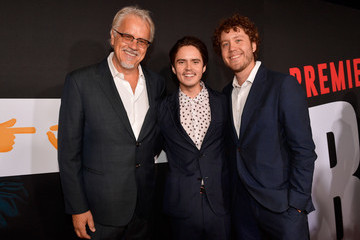 "Miles Robbins Premiere Of Universal Pictures' ""Blockers"" - Red Carpet"