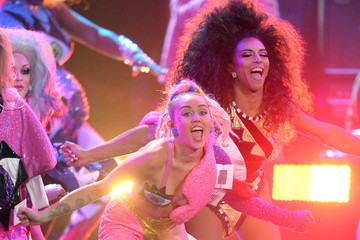 Miley Cyrus 2015 MTV Video Music Awards - Show