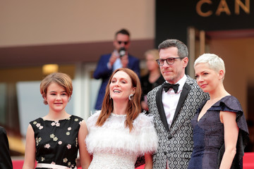 Millicent Simmonds 'Loveless (Nelyubov)' Red Carpet Arrivals - The 70th Annual Cannes Film Festival
