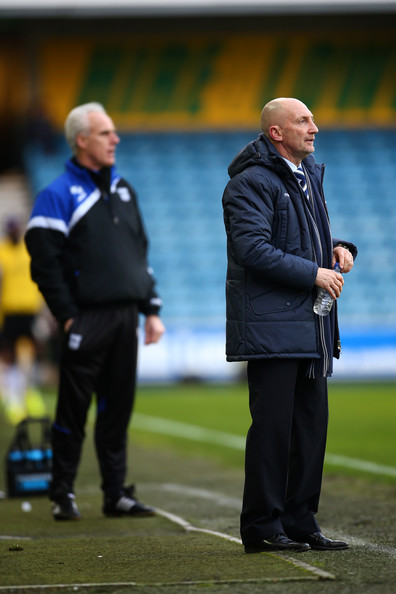 Millwall v Ipswich Town - Sky Bet Championship