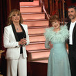 Milly Carlucci 'Ballando Con Le Stelle (Dancing With The Stars)' TV Show