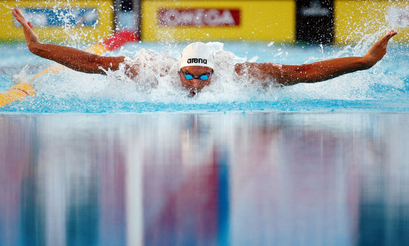 Swimming Day Seven - 13th FINA World Championships