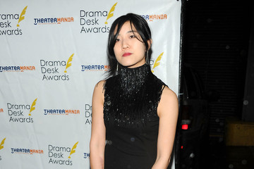 Mimi Lien Arrivals at the Drama Desk Awards