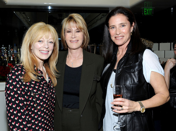 """L'Oreal Paris & Sherry Lansing Honor David O. Russell And """"The Fighter"""" With A Special Valentine's Day Luncheon"""
