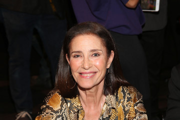 Mimi Rogers Heroes For Heroes: Los Angeles Police Memorial Foundation Celebrity Poker Tournament