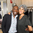 Mimi Valdes Just Cavalli and Bevy Smith Kick Off New York Fashion Week