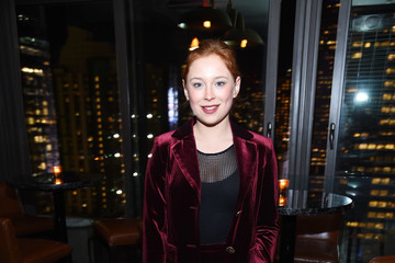 Mina Sundwall 'Midnight Sun' New York Screening - After Party
