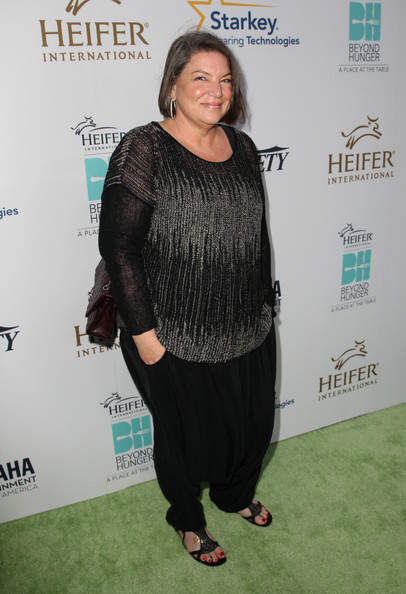 mindy cohn food network