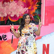 Mindy Kaling Netflix hosts a mobile truck pop up activation in celebration of the launch of NEVER HAVE I EVER Season 2 on Saturday, July 17 and Sunday, July 18