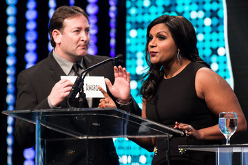 Mindy Kaling 66th Annual ACE Eddie Awards - Inside