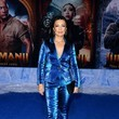 """Ming-Na Wen Premiere Of Sony Pictures' """"Jumanji: The Next Level"""" - Arrivals"""