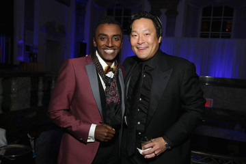 Ming Tsai 11th Annual UNICEF Snowflake Ball Honoring Orlando Bloom, Mindy Grossman, and Edward G. Lloyd - Inside