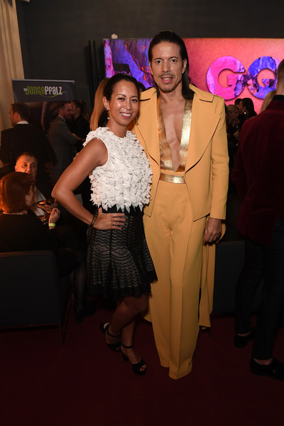 After Show Party - GQ Men Of The Year Award 2019