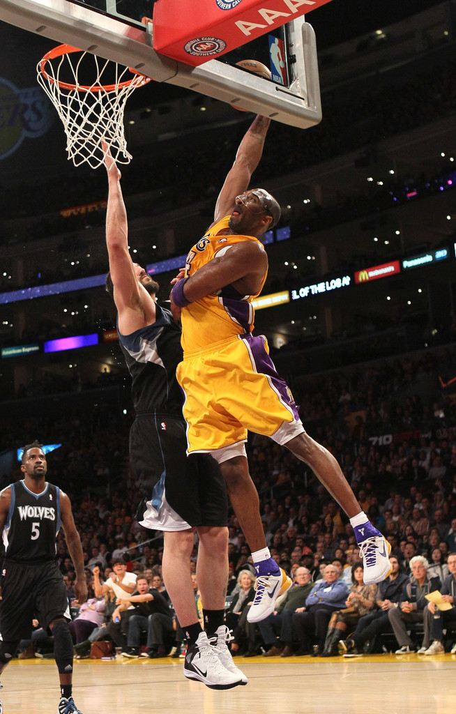 minnesota timberwolves vs los angeles lakers
