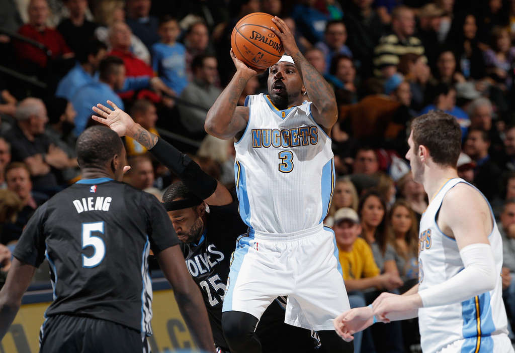 Image result for gorgui dieng ty lawson