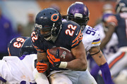 Matt Forte Linval Joseph Photos Photo