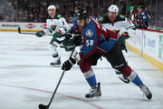 Cody Mccormick and Patrick Bordeleau Photos Photo