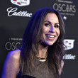 Minnie Driver Cadillac Celebrates The 92nd Annual Academy Awards - Arrivals