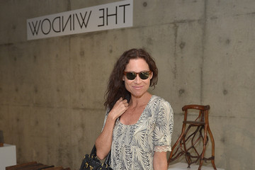 Minnie Driver Parachute Market At JF Chen: Biannual Design Fair First-Access Preview Event