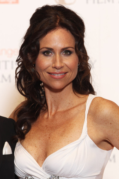 Minnie driver naked fakes Well! not