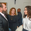 "Minnie Driver Premiere Of Warner Bros Pictures' ""Motherless Brooklyn"" - After Party"