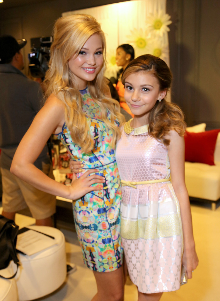 G  Hannelius Pictures - Minnie  G Hannelius And Leo Howard 2013