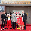 Minnie Mouse World Premiere Of Disney's 'Christopher Robin'