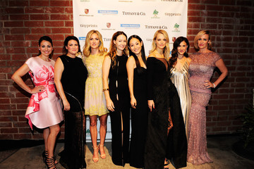 Mira Lee Yifat Oren The 2014 Baby2Baby Gala, Presented By Tiffany & Co - Inside