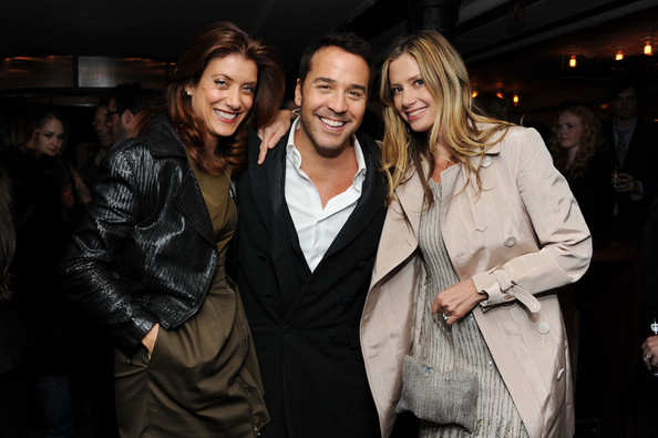 675 Bar Hosts The Tribeca Film Festival After-Party For Angels Crest