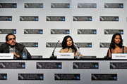 Julian Schnabel and Freida Pinto Photos Photo