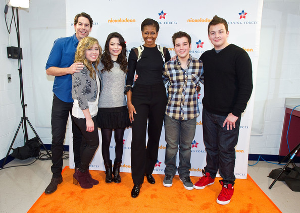 jennette mccurdy and nathan kress and miranda cosgrove 2012. miranda cosgrove and jennette mccurdy photos»photostream · pictures michelle obama at imeet the first lady mccurdy nathan kress 2012 n