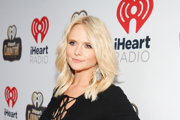 Miranda Lambert 2016 iHeartCountry Festival at the Frank Erwin Center - Backstage