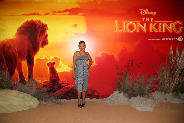 'The Lion King' Melbourne Special Event Screening []