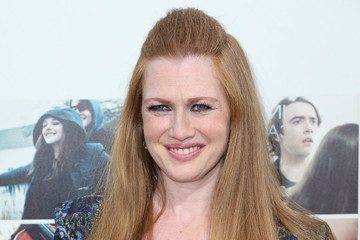 Mireille Enos 'If I Stay' Premieres in Hollywood — Part 3