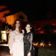 Miriam Leone Fendi Couture Fall Winter 2019/2020 - Dinner with Performance