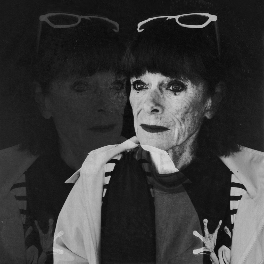 geraldine chaplin the impossible
