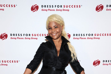 Misa Hylton Brim 'Dress For Success Honors Mothers' Event in NYC