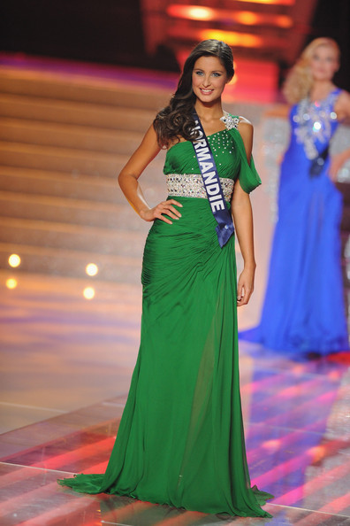 Curious topic miss france beauty pageant