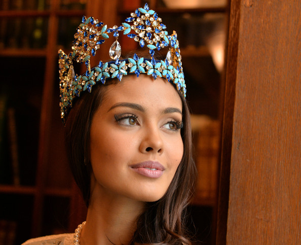The official thread of Miss World 2013: Megan Lynne Young- Philippines  - Page 13 Miss+World+2014+Photocall+PTZnYsv32jQl
